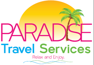 Paradise Travel Services LLC logo